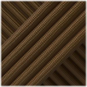 Нейлоновый шнур 8mm - Coyote Brown #012