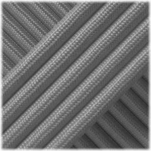 Нейлоновый шнур 8mm - Silver #002