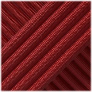 Нейлоновый шнур 8mm - Red #021