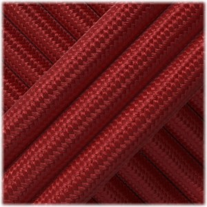 Нейлоновый шнур 12mm - Red #021
