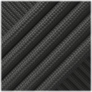 Нейлоновый шнур 10mm - Dark grey #030