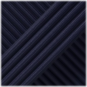 Нейлоновый шнур 6mm - Navy Blue #038
