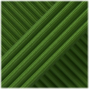 Нейлоновый шнур 6mm - Green golf #455