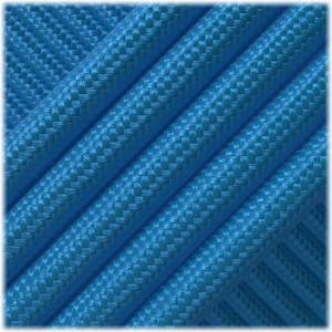 Нейлоновый шнур 10mm - Ocean blue #337