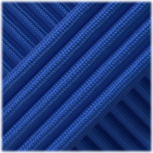 Нейлоновый шнур 8mm - Turquoise #036