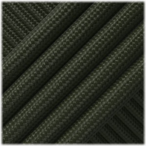 Нейлоновый шнур 10mm - Dark Khaki #009