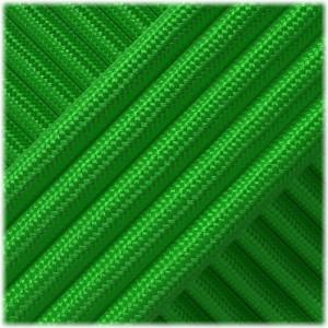 Нейлоновый шнур 8mm - Neon green #017