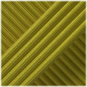 Нейлоновый шнур 6mm - Yellow #019