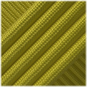 Нейлоновый шнур 10mm - Yellow #019