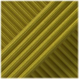 Нейлоновый шнур 6mm - Lemon #219