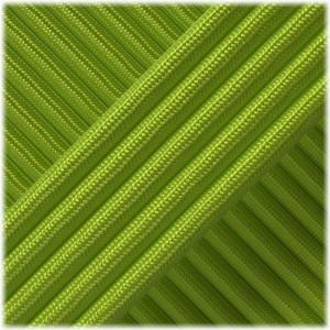 Нейлоновый шнур 6mm - Lime #020