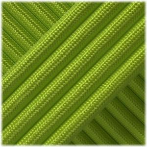 Нейлоновый шнур 8mm - Lime #020