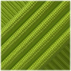 Нейлоновый шнур 10mm - Lime #020