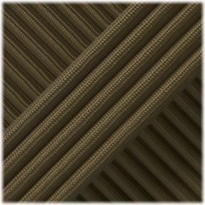 Нейлоновый шнур 6mm - Gold Khaki #022