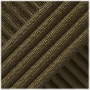 Нейлоновый шнур 8mm - Gold Khaki #022