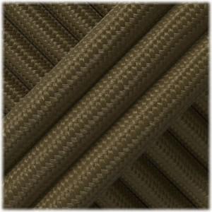 Нейлоновый шнур 12mm - Gold Khaki #022