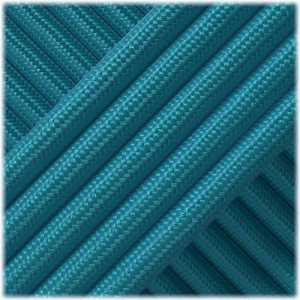 Нейлоновый шнур 8mm - Sky blue #024