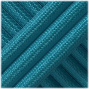 Нейлоновый шнур 12mm - Sky blue #024