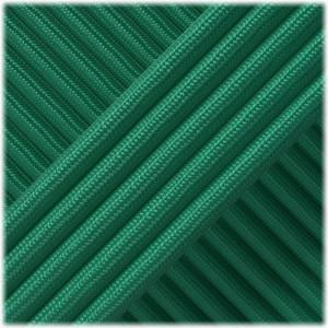 Нейлоновый шнур 6mm - Emerald green #086
