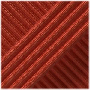 Нейлоновый шнур 6mm - Sofit orange #345