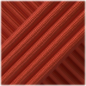 Нейлоновый шнур 8mm - Sofit orange #345