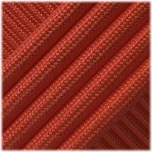 Нейлоновый шнур 10mm - Sofit orange #345