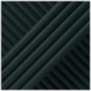 Нейлоновый шнур 6mm - Dark green #414