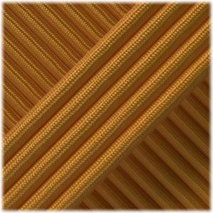 Нейлоновый шнур 6mm - Golden rod #087