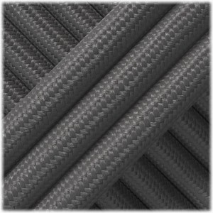 Нейлоновый шнур 12mm - Steel grey #032
