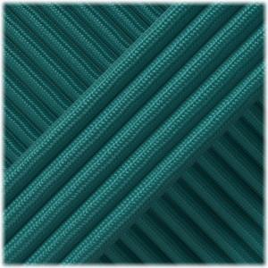 Нейлоновый шнур 6mm - Neon turquose #034