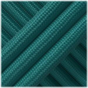 Нейлоновый шнур 12mm - Neon turquose #034