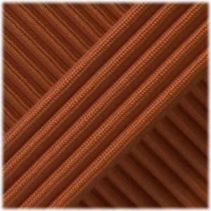 Нейлоновый шнур 6mm - Yellow orange #044