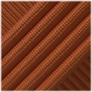 Нейлоновый шнур 10mm - Yellow orange #044