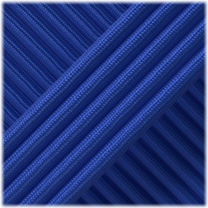 Нейлоновый шнур 6mm - Royal blue #376