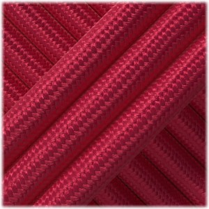 Нейлоновый шнур 12mm - Neon pink #300