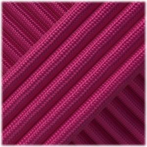 Нейлоновый шнур 8mm - Sofit pink #315