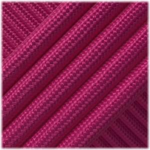 Нейлоновый шнур 10mm - Sofit pink #315