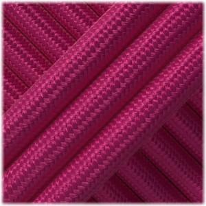 Нейлоновый шнур 12mm - Sofit pink #315