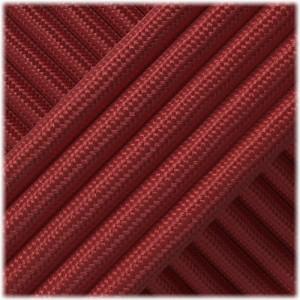 Нейлоновый шнур 8mm - Light Red #324