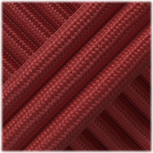 Нейлоновый шнур 12mm - Light red #324